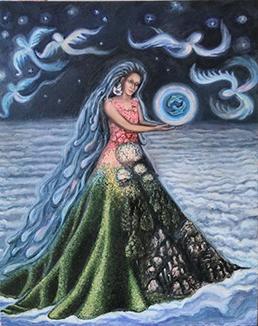 Мать Земля. Рождение Нового Мира